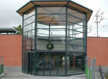 Gare S.N.C.F. de Nogent Le Perreux