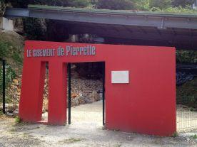 Le Paléosite / Saint-Cézaire (17)