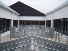 Bureaux pour ARCOBA - Aubervilliers (93)